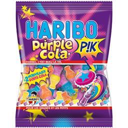 Bonbons Purple cola Pik