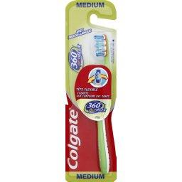 Brosse à dents medium Actiflex