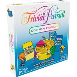 Hasbro Trivial Pursuit édition famille