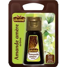 Arôme amande amère