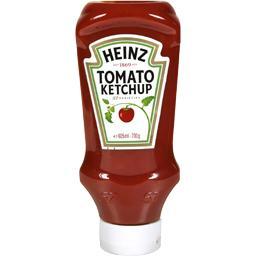 Tomato ketchup,HEINZ,le flacon de 700g