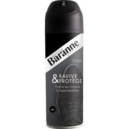 Ravive & Protège daim noir