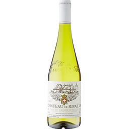 Vin de Savoie vin blanc sec, 2016