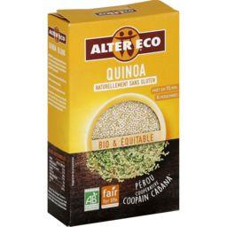 Quinoa bio blond Alter Eco