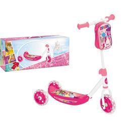 Patinette 3 roues Disney Princess