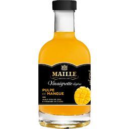 Maille Vinaigrette légère pulpe de mangue la bouteille de 200 ml