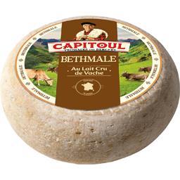 Bethmale vache lait cru 31% de MG