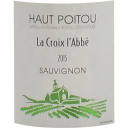Haut Poitou sauvignon, vin blanc