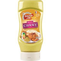Sauce curry
