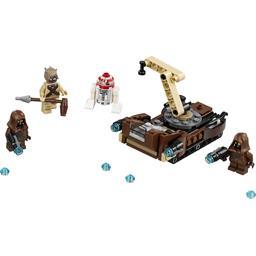 Star Wars - Tatooine Battle Pack 6-12