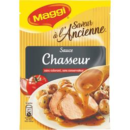 Sauce Chasseur