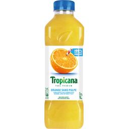 Pure Premium - Jus d'orange pressée sans pulpe