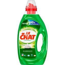 Expert - Lessive liquide bicarbonate