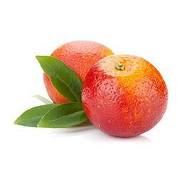 Oranges SANGUINES BIO