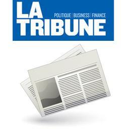 La Tribune le journal du jour de votre livraison