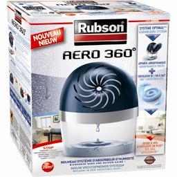 Absorbeur d'humidité Aero 360° 20m²