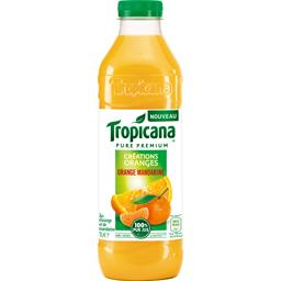pur jus orange mandarine tropicana 1l
