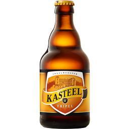 Bière brune Kasteel