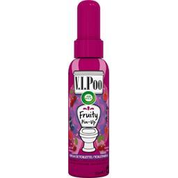 Air Wick V. I. Poo - Parfum de toilette Fruity Pin-up le flacon de 55 ml