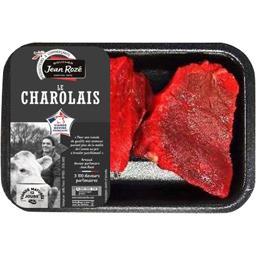 Viande bovine pavés CHAROLAIS ***