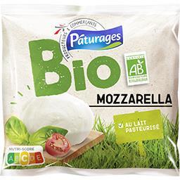 Mozzarella BIO
