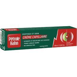 Crème capillaire, coiffage & soin