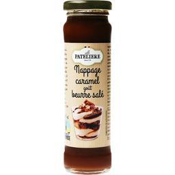 Nappage caramel goût beurre salé