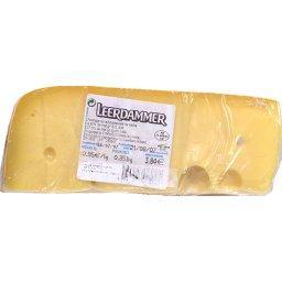 Fromage au lait pasteurisé, Original