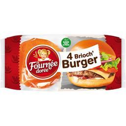 Le Brioch'Burger
