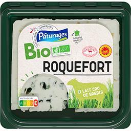 Pointe Roquefort BIO
