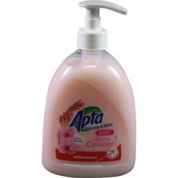 Vaiselle & Mains - Liquide vaisselle Protect fleur d...
