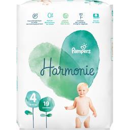 Cocuhes harmonie taille4,  9-14kg