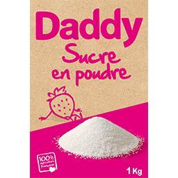 Etui bec verseur daddy 1 kg