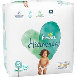 Pampers harmonie t5 gt x24