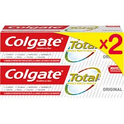 Total - Dentifrice Original
