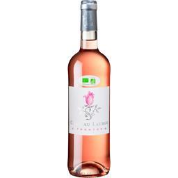 Fronton BIO, vin rosé