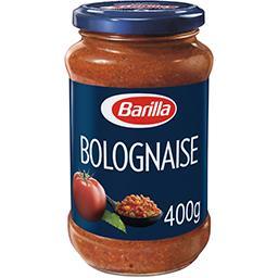 Sauce Bolognese, préparation à l'Italienne