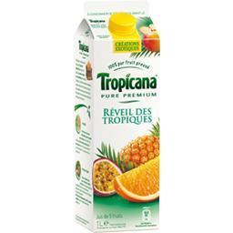 Pure Premium - Jus de fruits Réveil des Tropiques