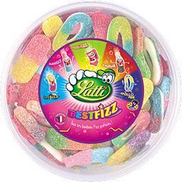 Bonbons Best Fizz