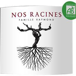 Blaye Côtes de Bordeaux BIO, vin rouge