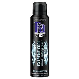 Men - Déodorant 48 h Extreme Cool fraîcheur polaire
