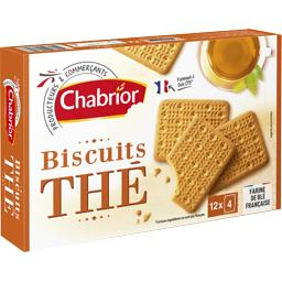 Biscuits Thé