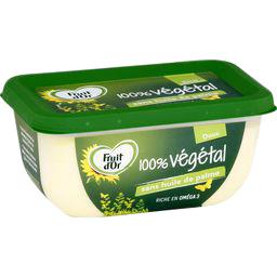 Matière grasse 100% Végétal doux