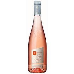 Cabernet d'Anjou Domaine de Terrebrune , vin rosé