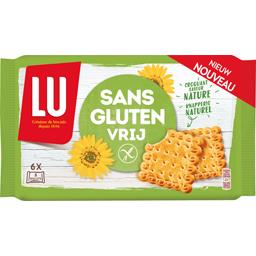Sans Gluten VRIJ - Biscuit croquant saveur nature