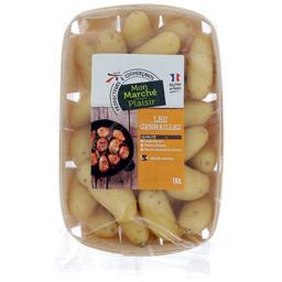 Pommes de terre Les Grenailles