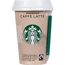 Boisson lactée au café Caffè Latte