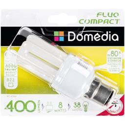 Ampoule stick fluo 8W B22
