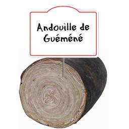 Andouille de GUEMENE