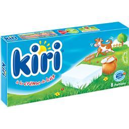 Kiri Fromage fondu à la crème